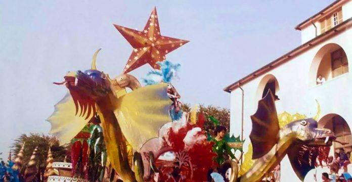 Carnaval d'Soncent: Ligoc confirma que Estrela-do-Mar vai desfilar no concurso oficial
