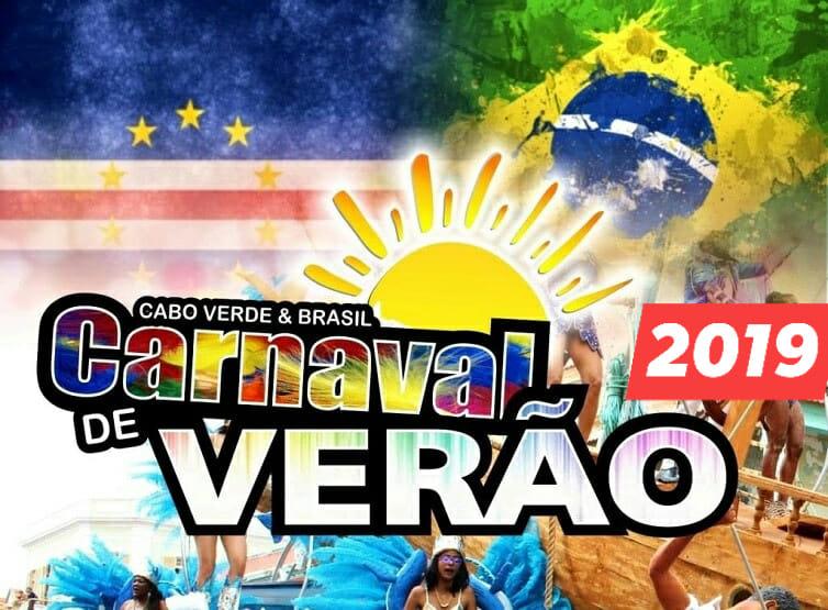 Terceira edição de workshop do Carnaval de Verão