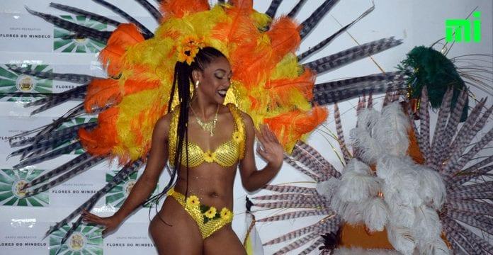 Flores do Mindelo aposta na mítica da civilização egípcia e promete desfile melhor no Carnaval 2020
