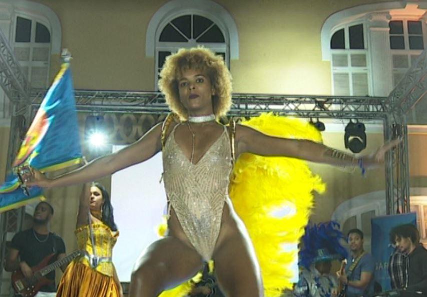 """""""Todos os sentidos vão dar ao sonho"""" é o enredo do Samba Tropical para o Carnaval 2020"""