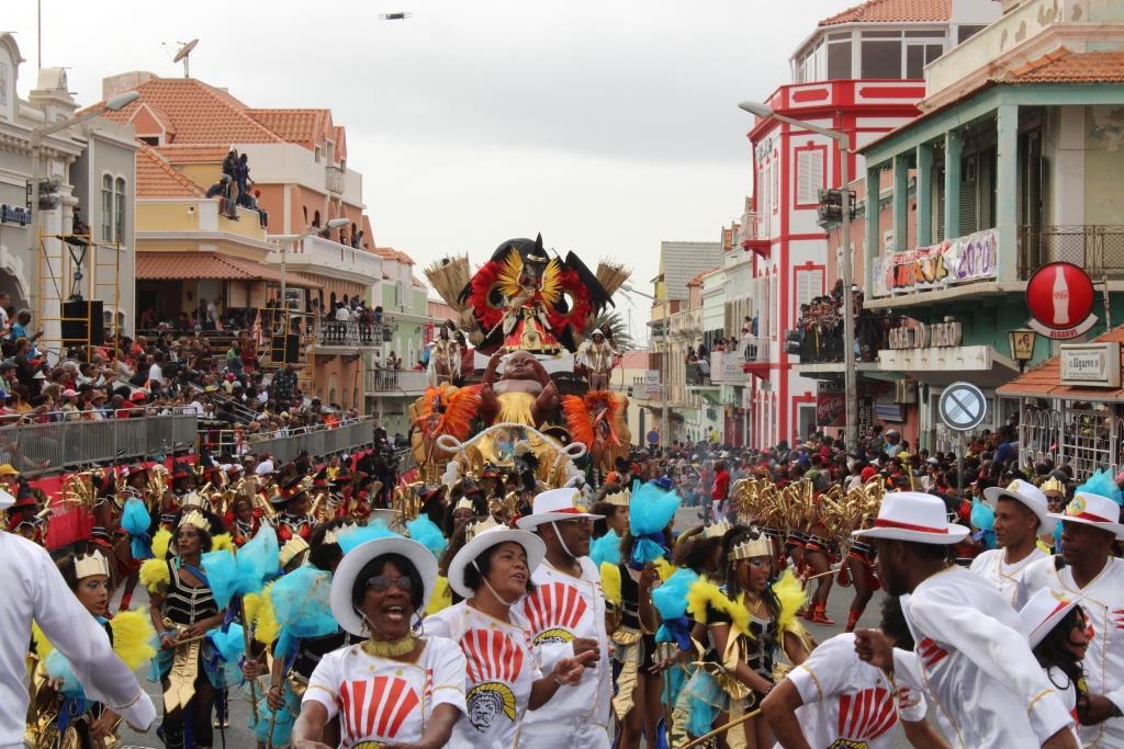 Monte Sossego consegue seu 11º título de Campeão do Carnaval de São Vicente