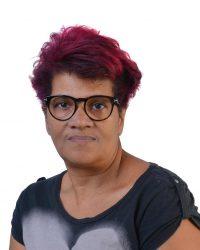 Alice Antunes_Vice Presidente Conselho fiscal_Flores do Mindelo