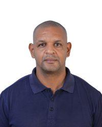 Carlos Delgado Vice Presidente