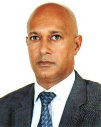 Dr. Marco Bento Presidente