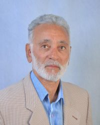 Eduardo Alhinho Vice Presidente