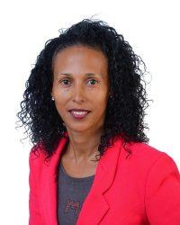 Janilda Nobre Conselho Fiscal Suplente