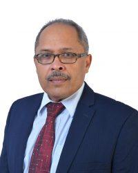 Joao Faria Vice Presidente