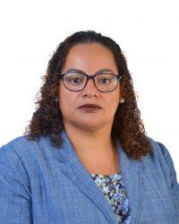 Leila Leite Conselho Fiscal Vice Presidente