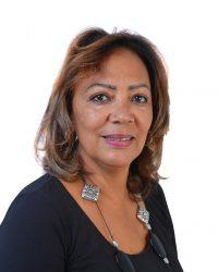 Maria do Rosário Spencer Direção Suplente
